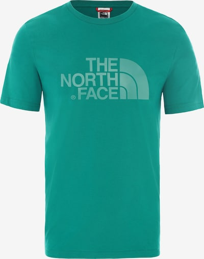 THE NORTH FACE T-Shirt 'Easy' in türkis, Produktansicht