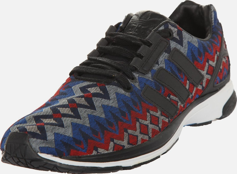 ADIDAS PERFORMANCE | Sneaker ZX Flux Tech M21304 mit stylischem Muster