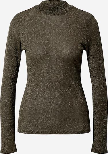 ONLY Shirt 'Diana' in de kleur Donkergroen, Productweergave