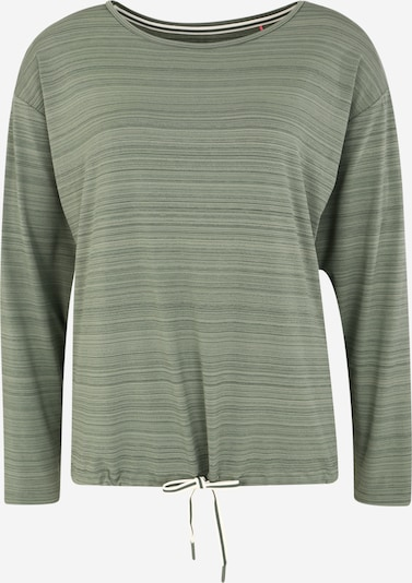 ESPRIT SPORTS Shirt in khaki, Produktansicht