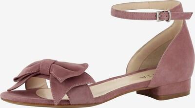 EVITA Sandale 'Salvina' in rosé, Produktansicht
