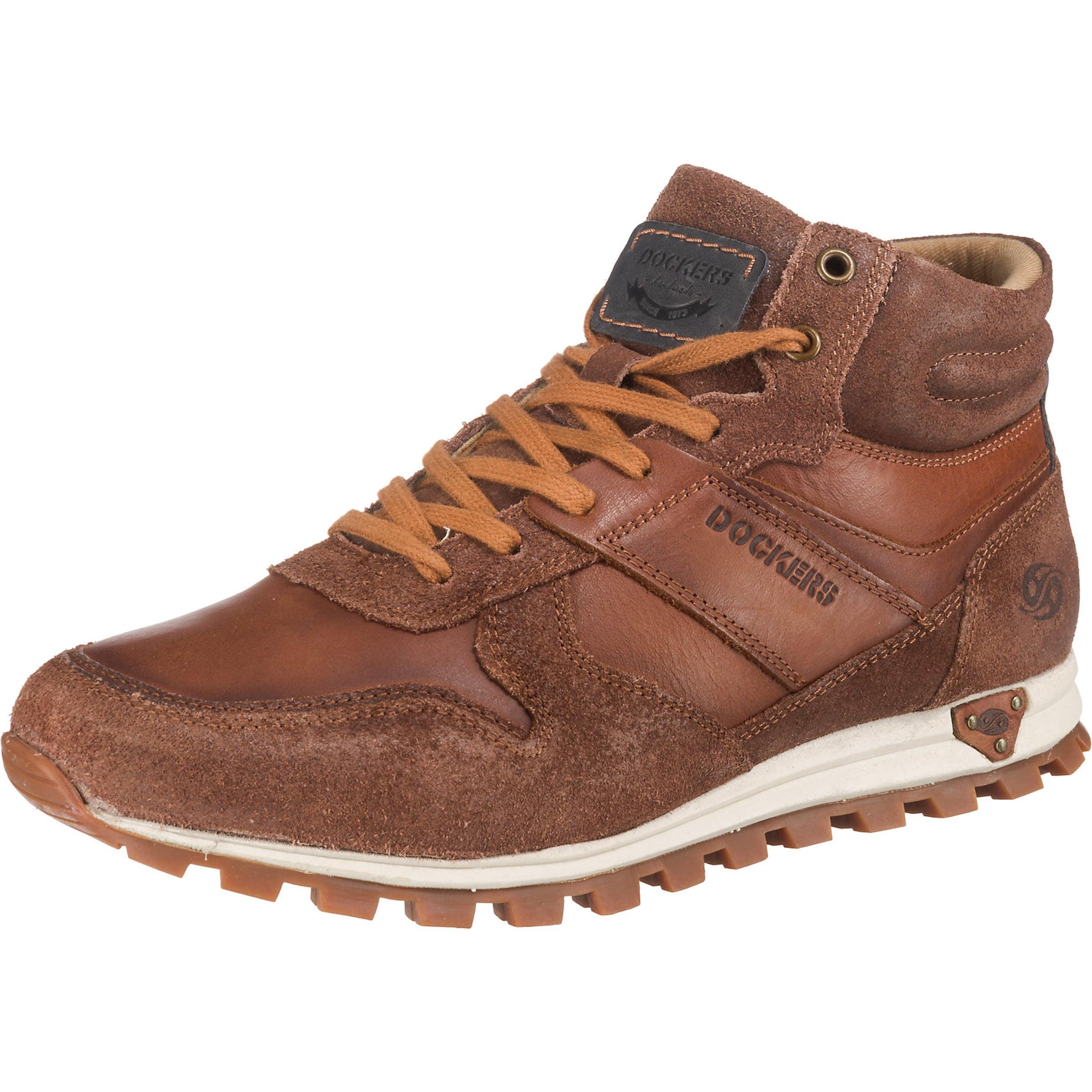 Braun Dockers By Sneaker In Gerli hrsQtdBCx