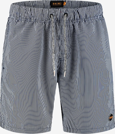 Shiwi Plavecké šortky 'Skinny stripe' - tmavě modrá, Produkt