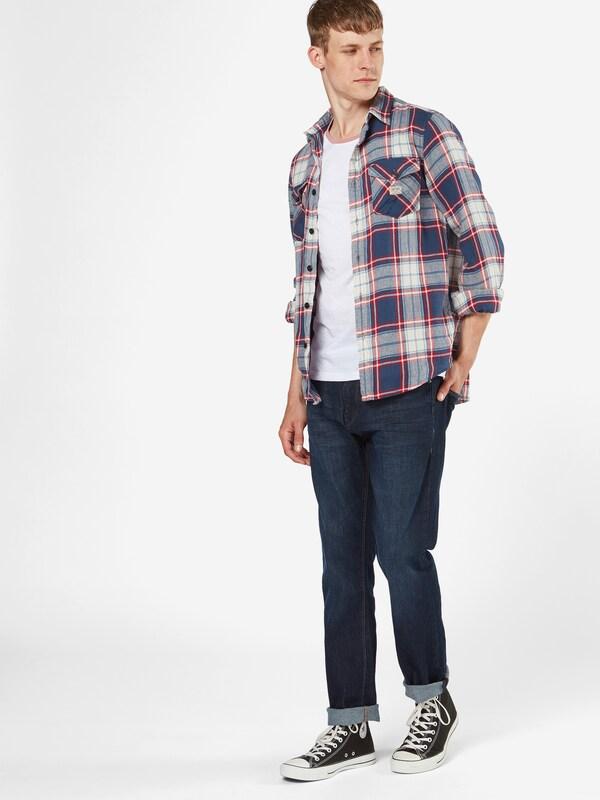 ESPRIT Regular Jeans 'DP 5P Straight'