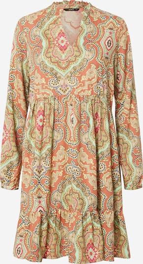 ONLY Kleid in mischfarben, Produktansicht