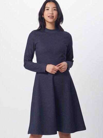OPUS Kleid 'Wonita denim' in dunkelblau, Modelansicht