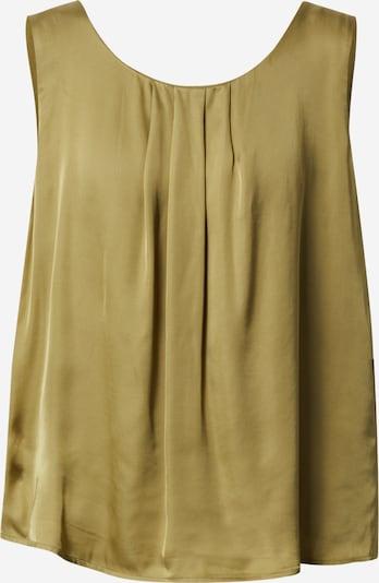 Cream Bluza 'SundayCR Blouse' | oliva barva, Prikaz izdelka