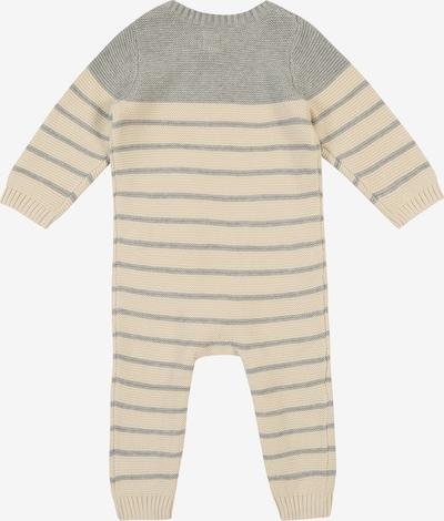 GAP Body in beige / grau: Rückansicht