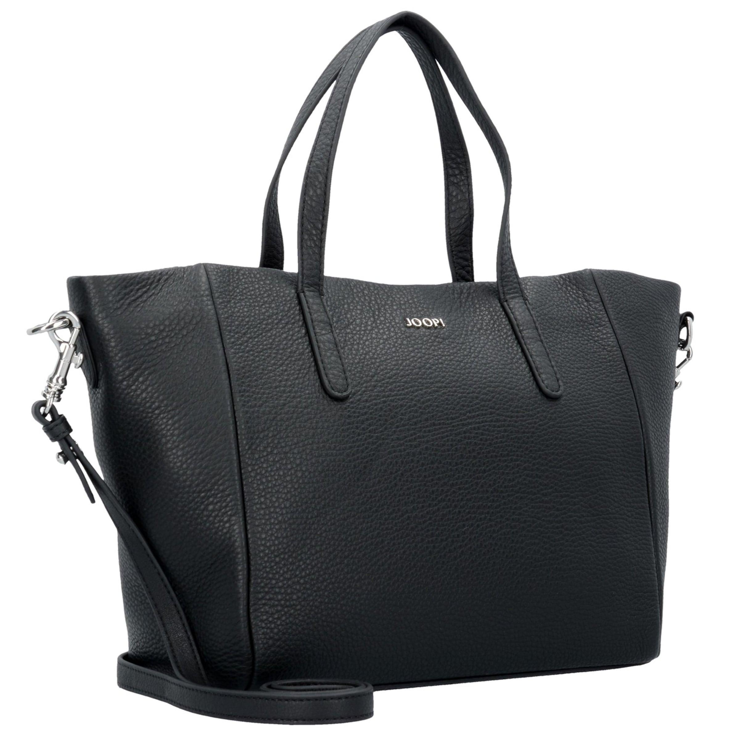 Handtasche Schwarz In JoopHelena 27 Cm Leder sdBtQxhrC