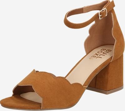 BULLBOXER Sandale in braun, Produktansicht