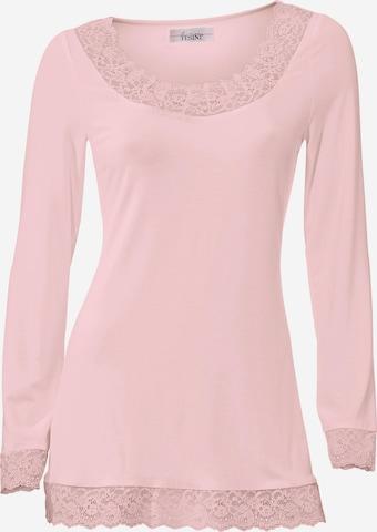 heine Shirt in Pink