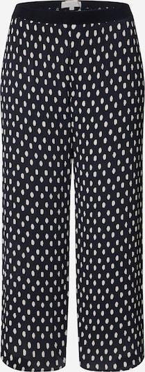 Part Two Kalhoty 'Valene' - námořnická modř / bílá, Produkt