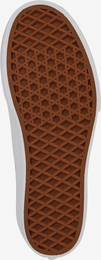 VANS Sneaker 'Authentic' in weiß: Ansicht von unten