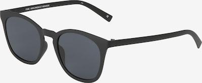 LE SPECS Sluneční brýle 'Fine Specimen' - černá, Produkt