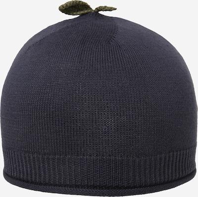 Megzta kepurė 'Feri' iš Hust & Claire , spalva - tamsiai mėlyna, Prekių apžvalga