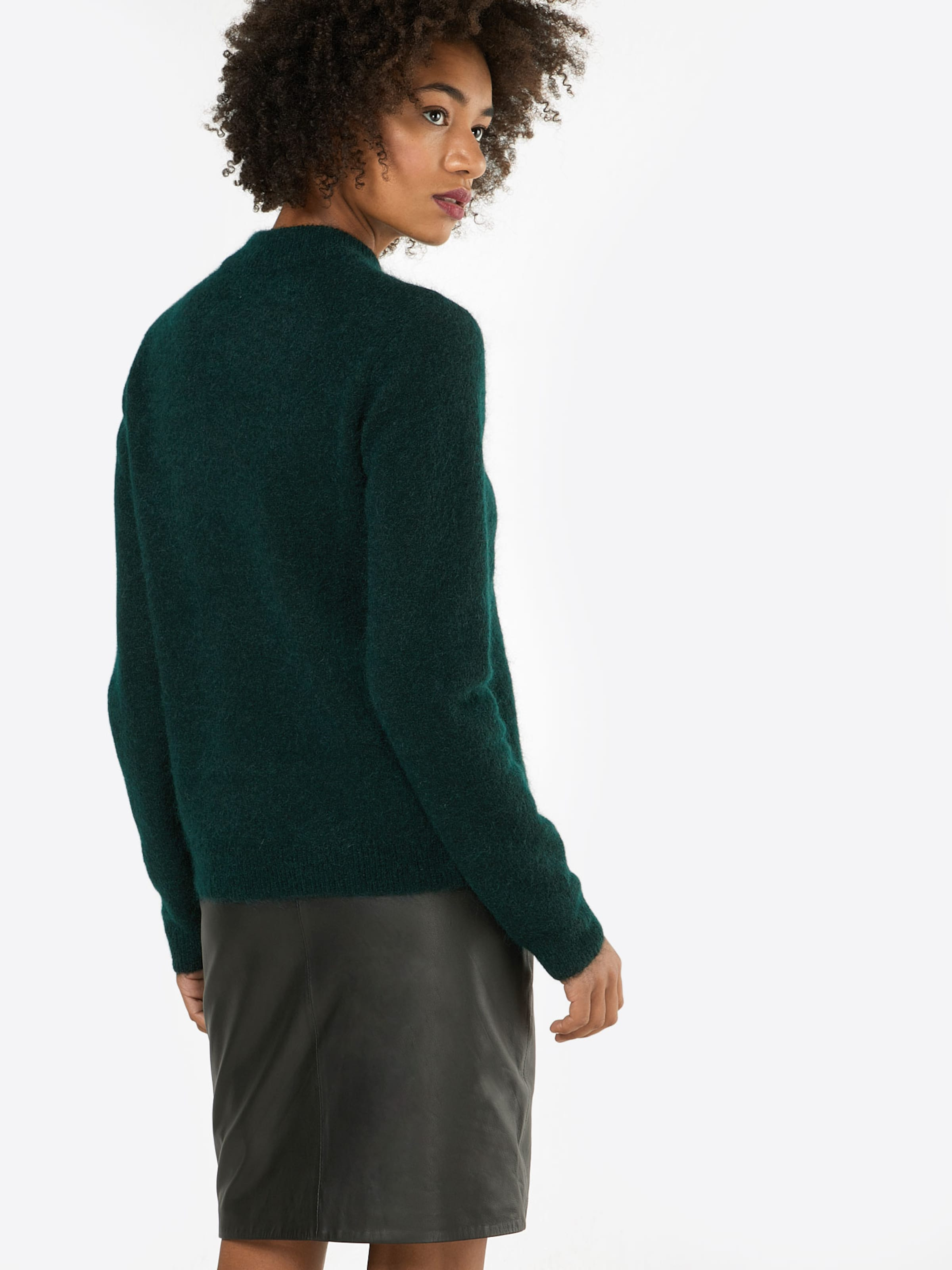 FEMALE SECOND neck' Pullover SECOND O 'Brook FEMALE wgExSUE4q