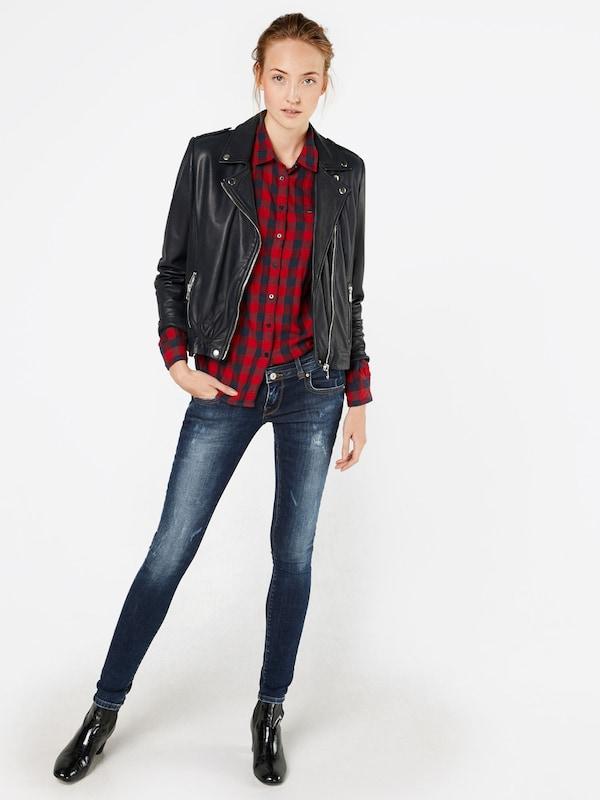 LTB 'JULITA X' Regular Jeans