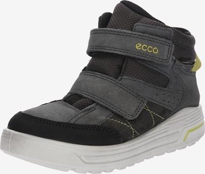 ECCO Lage schoen 'Urban Snowboarder' in de kleur Grijs, Productweergave