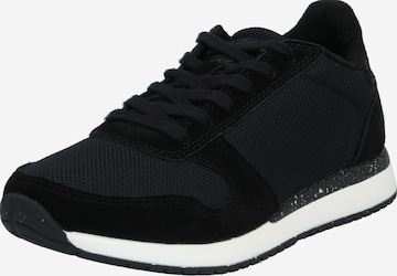 WODEN Sneakers 'Ydun Fifty' in Black