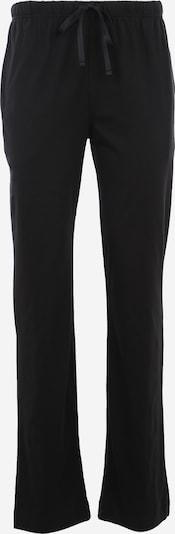 POLO RALPH LAUREN Schlafanzughose in schwarz, Produktansicht