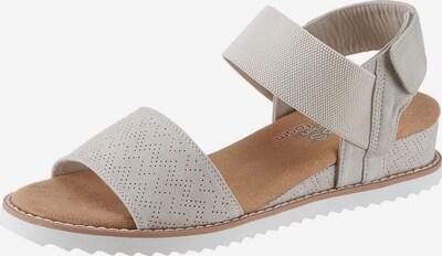 SKECHERS Sandalette in offwhite, Produktansicht