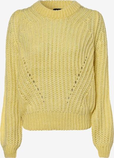Aygill's Pullover in zitrone, Produktansicht