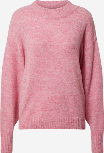 ICHI Trui 'Amara' in de kleur Rosa, Productweergave