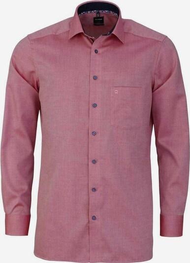 OLYMP Freizeithemden in rot, Produktansicht