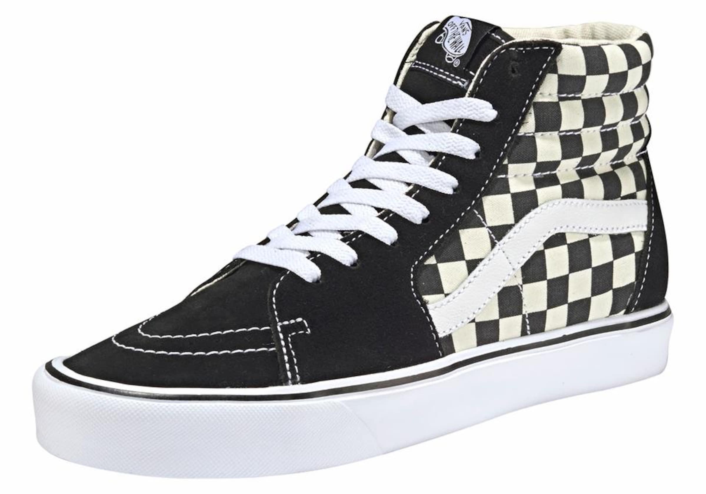 VANS Sneaker  Sk8-Hi Lite