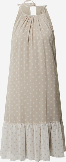 COMMA Kleid in beige, Produktansicht