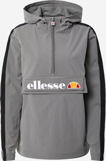 ELLESSE Přechodná bunda 'TONVILLI' - šedá, Produkt