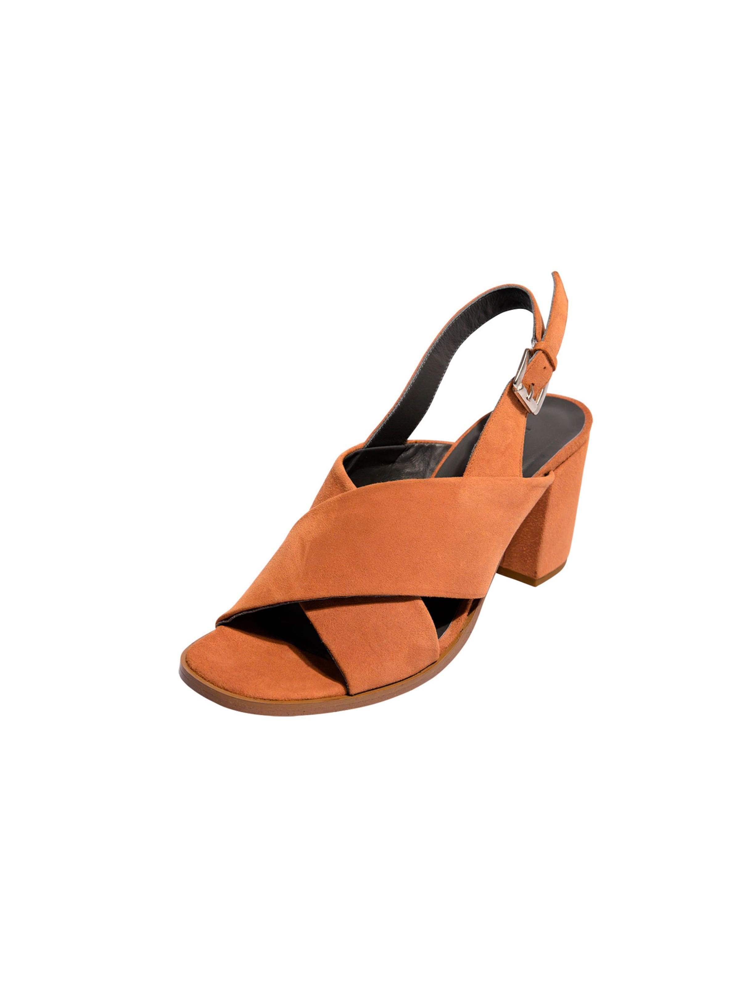 Haltbare Mode Riemchensandalen billige Schuhe EDITED | Riemchensandalen Mode 'Manda' Schuhe Gut getragene Schuhe 8e98c2