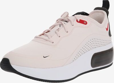 NIKE Zemie apavi 'Nike Air Max Dia' pieejami rožkrāsas / melns / balts, Preces skats