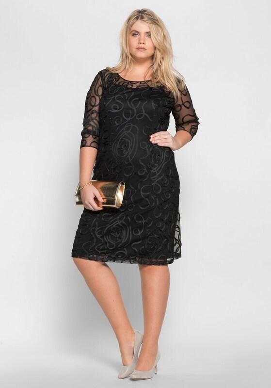 Style De Sheego Abendkleid