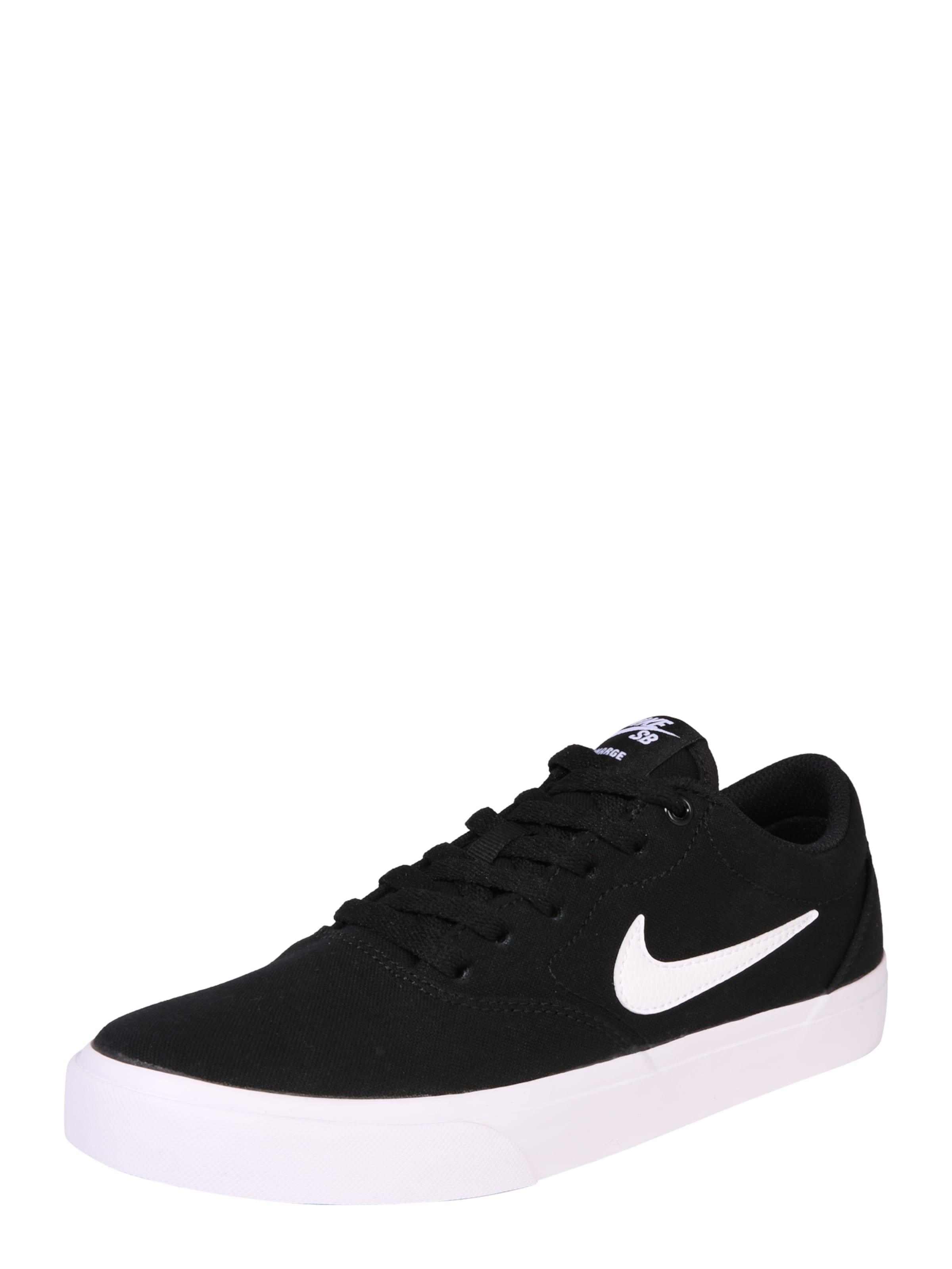 Sb Nike Charge Slr' En Baskets NoirBlanc 'nike Basses srxthCQd