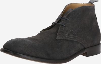 Hudson London Stiefel 'BRYSON' in grau, Produktansicht