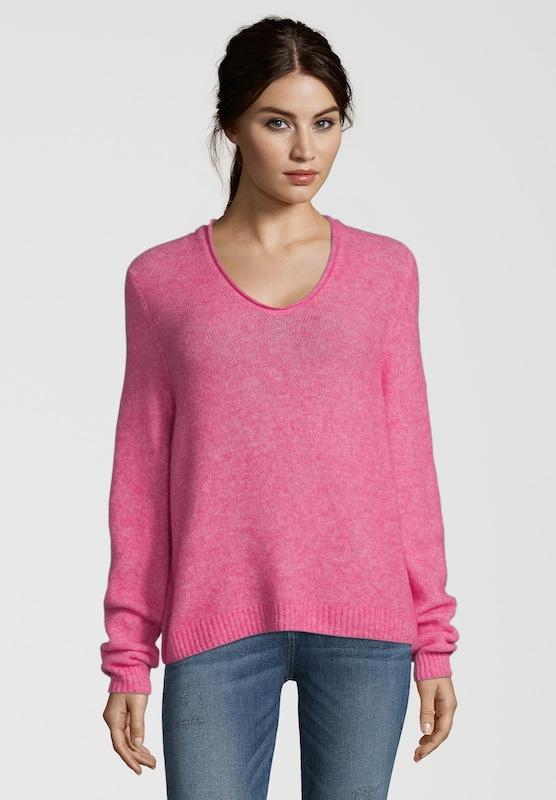 Pullover 'V NECK CLEAN'