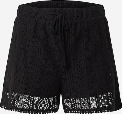 VERO MODA Shorts 'Olea' in schwarz, Produktansicht