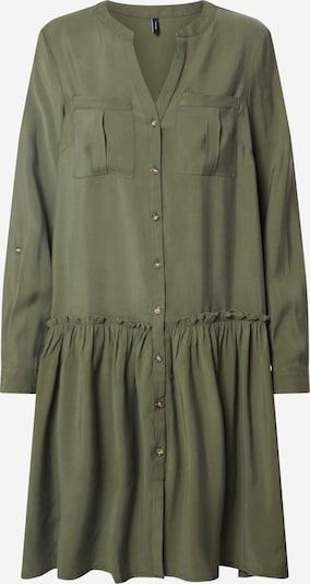 VERO MODA Dolga srajca 'VMMICHALLA' | zelena barva, Prikaz izdelka