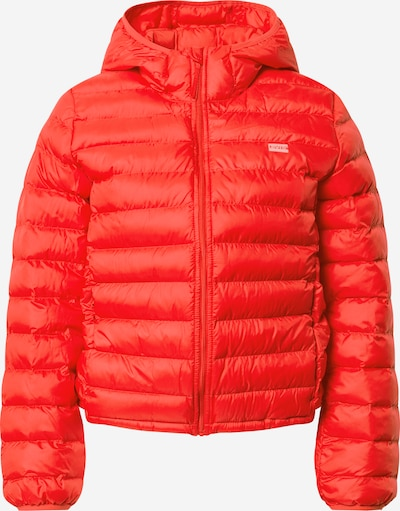 LEVI'S Jacke 'Pandora' in rot, Produktansicht