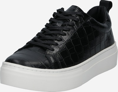VAGABOND SHOEMAKERS Platform trainers 'Zoe' in Black, Item view
