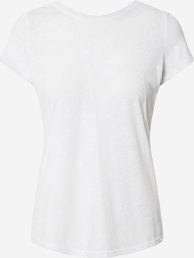 Morgan T-Shirt in offwhite, Produktansicht