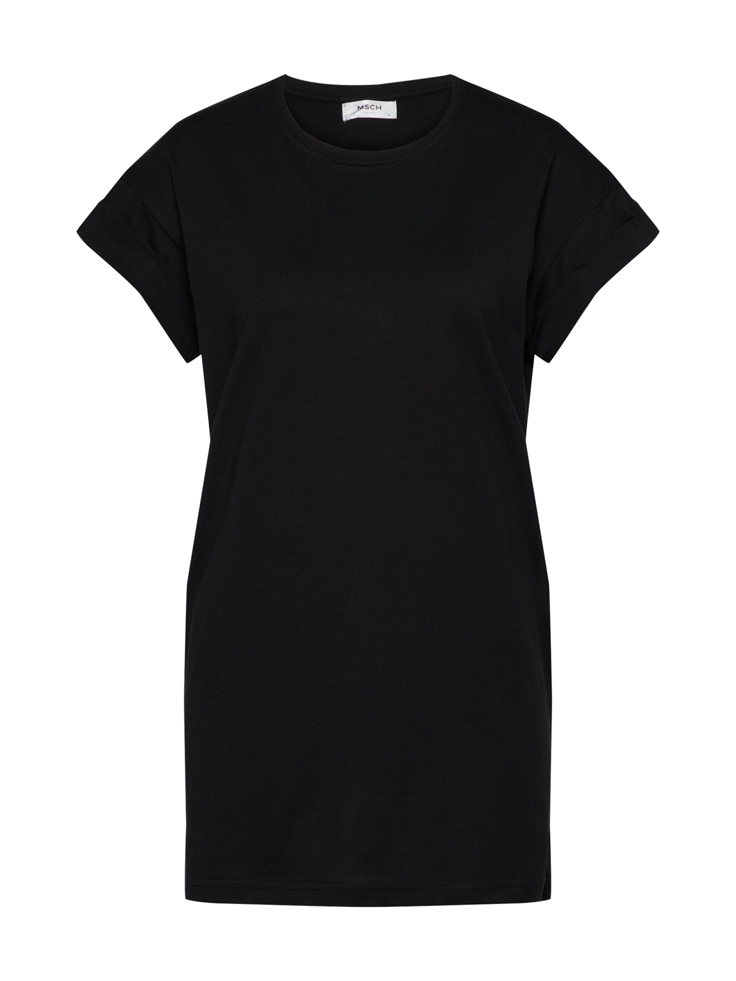 Plain' shirt Moss Noir En T 'alva Copenhagen g7fvIbmY6y