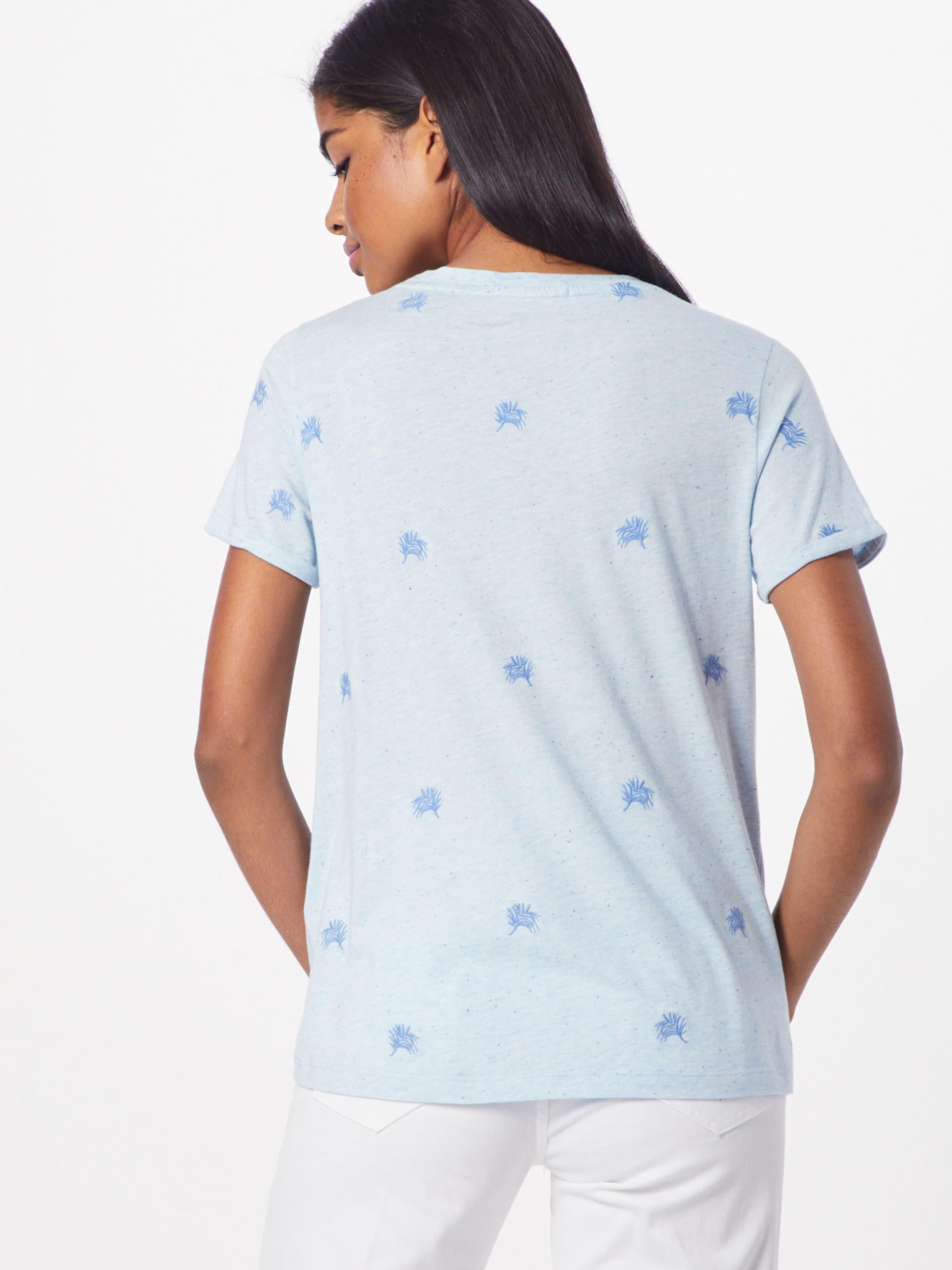 In Shirt oliver Hellblau S kTuPZOXiw