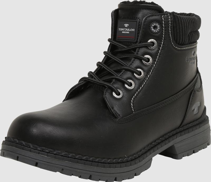 TOM TAILOR Schnürstiefel im Workwear-Look Workwear-Look Workwear-Look 530249