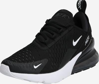 Nike Sportswear Sneaker 'Air Max 270' in schwarz / weiß, Produktansicht