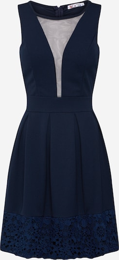 WAL G. Kleid in navy, Produktansicht