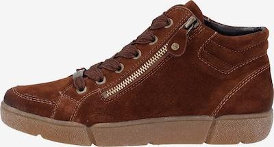 ARA Sneaker in sepia, Produktansicht
