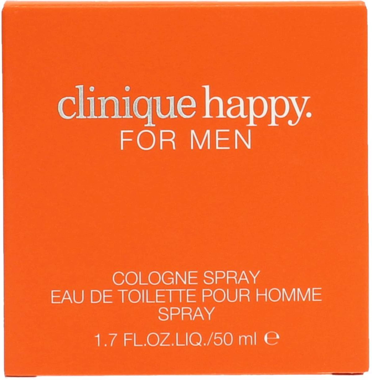 CLINIQUE 'Happy for Men' Eau de Toilette 2018 Zum Verkauf QkYp5cT