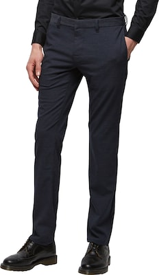 BOSS ORANGE Slim-Fit-Hose 'Slim4'